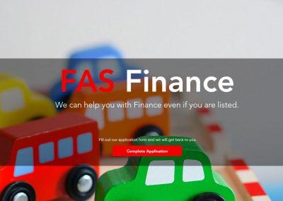 FASFinance