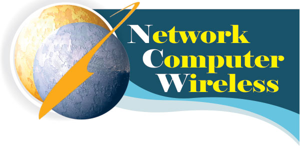 Network Computer Wireless