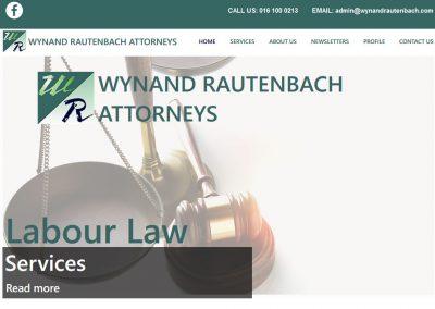 WynandRautenbach